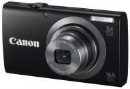 �������� ����������� Canon Powershot A2300 Black (6191B013)