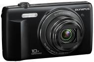 Цифровой фотоаппарат Olympus VR-340 Black
