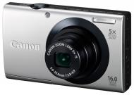 �������� ����������� Canon Powershot A3400 IS Silver (6187B013)