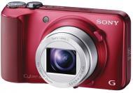 Цифровой фотоаппарат Sony Cyber-shot DSC-H90 Red