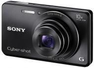 Цифровой фотоаппарат Sony Cyber-Shot DSC-W690 Black