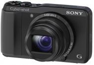 Цифровой фотоаппарат Sony Cyber-Shot DSC-HX20V Black