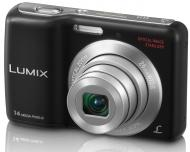 Цифровой фотоаппарат Panasonic LUMIX DMC-LS6 Black
