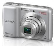 �������� ����������� Panasonic LUMIX DMC-LS6 Silver