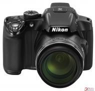 �������� ����������� Nikon COOLPIX P510 BK Black (VMA911E1)