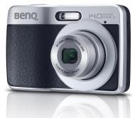 Цифровой фотоаппарат BenQ AC100 Silver