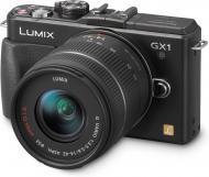 �������� ����������� Panasonic Lumix DMC-GX1K Kit 14-42 Black (DMC-GX1KEE-K)