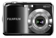 Цифровой фотоаппарат Fujifilm FinePix AV280 Black (16109303)