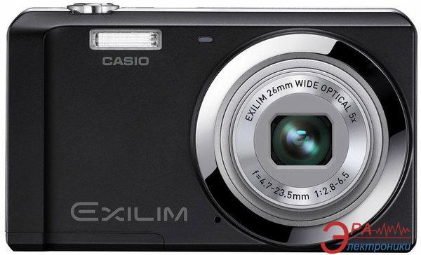 Цифровой фотоаппарат CASIO Exilim EX-Z88 Black (EX-Z88BKECB)