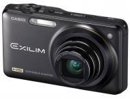 Цифровой фотоаппарат CASIO Exilim EX-ZR10 Black (EX-ZR10BKECB)