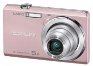 Цифровой фотоаппарат CASIO Exilim EX-ZS10 Pink (EX-ZS10PKECD)