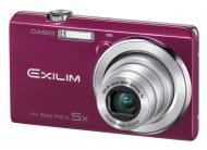 Цифровой фотоаппарат CASIO Exilim EX-ZS10 Red (EX-ZS10RDECC)