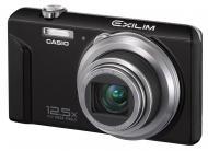 Цифровой фотоаппарат CASIO Exilim EX-ZS100 Black (EX-ZS100BKECB)