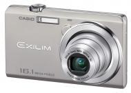 Цифровой фотоаппарат CASIO Exilim EX-ZS12 Silver (EX-ZS12SRECA)