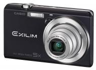 Цифровой фотоаппарат CASIO Exilim EX-ZS15 Black (EX-ZS15BKECB)