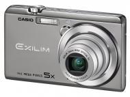 �������� ����������� CASIO Exilim EX-ZS15 Silver (EX-ZS15SRECA)