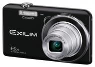 Цифровой фотоаппарат CASIO Exilim EX-ZS20 Black (EX-ZS20BKECB)