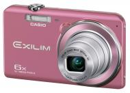 Цифровой фотоаппарат CASIO Exilim EX-ZS20 Pink (EX-ZS20PKECD)