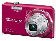 Цифровой фотоаппарат CASIO Exilim EX-ZS20 Red (EX-ZS20RDECF)