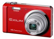 Цифровой фотоаппарат CASIO Exilim EX-ZS6 Red (EX-ZS6RDGCD)
