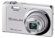 Цифровой фотоаппарат CASIO Exilim EX-ZS6 Silver (EX-ZS6SRGCA)