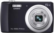 �������� ����������� CASIO Exilim QV-R200 Black (QV-R200BKECB)