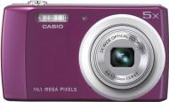 �������� ����������� CASIO Exilim QV-R200 Purple (QV-R200PEECC)