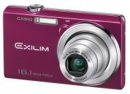 Цифровой фотоаппарат CASIO Exilim EX-ZS12 Red (EX-ZS12RDECC)