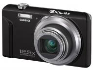 Цифровой фотоаппарат CASIO Exilim EX-ZS150 Black (EX-ZS150BKECB)