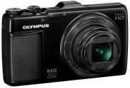 Цифровой фотоаппарат Olympus SH-25MR Black