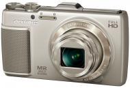 Цифровой фотоаппарат Olympus SH-25MR Gold