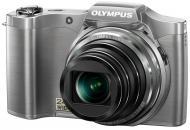 Цифровой фотоаппарат Olympus SZ-14 Silver