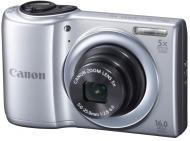�������� ����������� Canon PowerShot A810 Silver