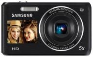 �������� ����������� Samsung DV100 Black (EC-DV100ZBPBRU)