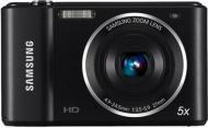 Цифровой фотоаппарат Samsung ES90 Black (EC-ES90ZZBPBRU)