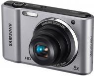 Цифровой фотоаппарат Samsung ES90 Silver (EC-ES90ZZBPSRU)