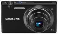 Цифровой фотоаппарат Samsung MV800 Black (EC-MV800ZBPBRU)