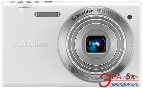 Цифровой фотоаппарат Samsung MV800 White (EC-MV800ZBPWRU)