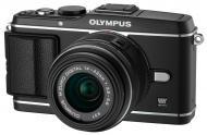 �������� ����������� Olympus EP-3 Kit 14-42 mm Black