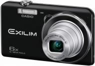 Цифровой фотоаппарат CASIO Exilim EX-Z690BK Black