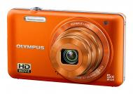 Цифровой фотоаппарат Olympus D-745 Orange