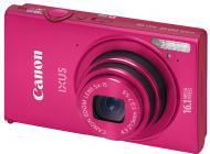 Цифровой фотоаппарат Canon IXUS 240 HS Pink