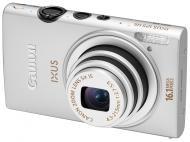 Цифровой фотоаппарат Canon IXUS 125 HS Silver