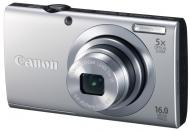 �������� ����������� Canon PowerShot A2400 IS Silver