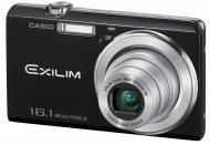 �������� ����������� CASIO Exilim EX-ZS12 Black (EX-ZS12BKECB)