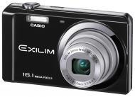 Цифровой фотоаппарат CASIO Exilim EX-ZS6 Black (EX-ZS6BKGCB)