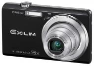 Цифровой фотоаппарат CASIO Exilim EX-ZS10 Black (EX-ZS10BKECB)
