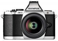�������� ����������� Olympus E-M5 12-50 Kit Silver (V204045SE000)