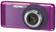 Цифровой фотоаппарат Pentax Optio LS465 Pink (14072)