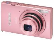 Цифровой фотоаппарат Canon IXUS 240 HS Light Pink